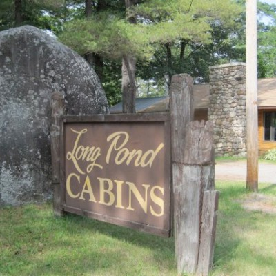 Long Pond Cabins Long Pond Cabins Located In Ny S