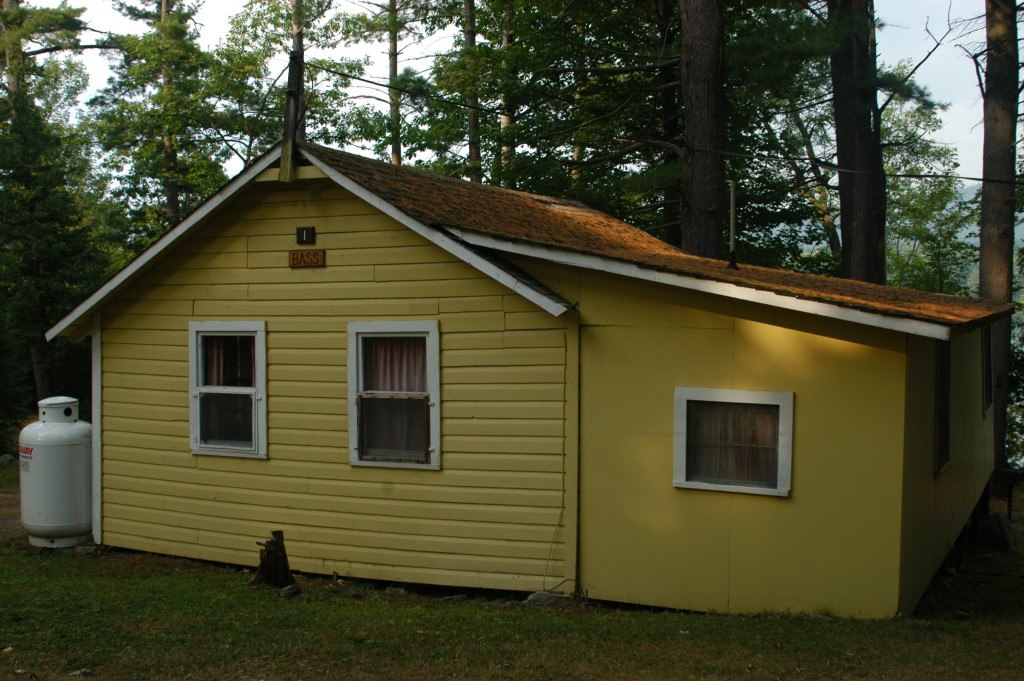 Long Pond Cabins Cabins